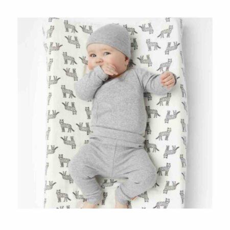 Pyjama's baby