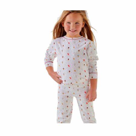 Pyjama's meisjes
