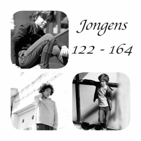 Jongens 122 - 164