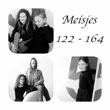Meisjes 122 - 164