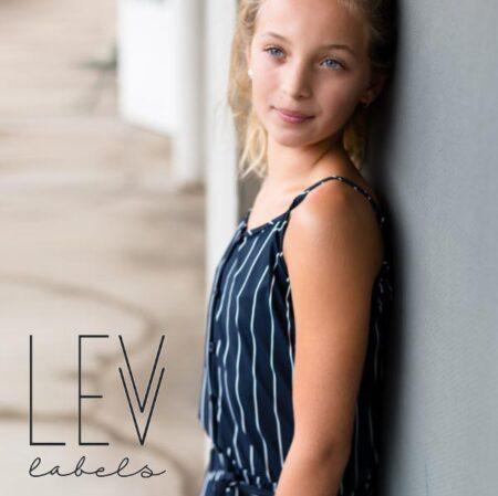 Levv Girls Big