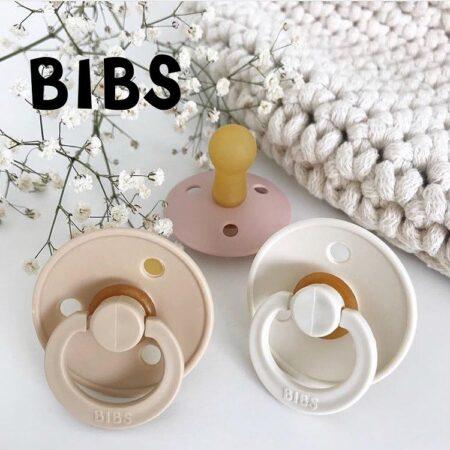 Fopspenen: bibs & meer