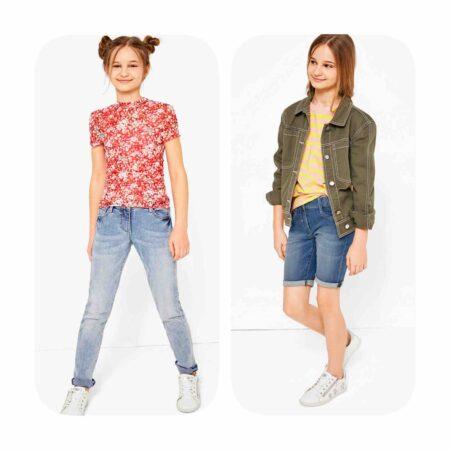 Meisjes 146 - 164